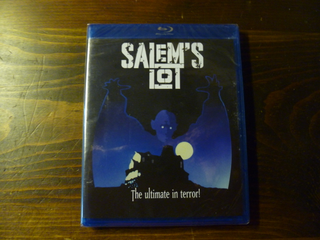 Salem's Lot 1979 blu ray